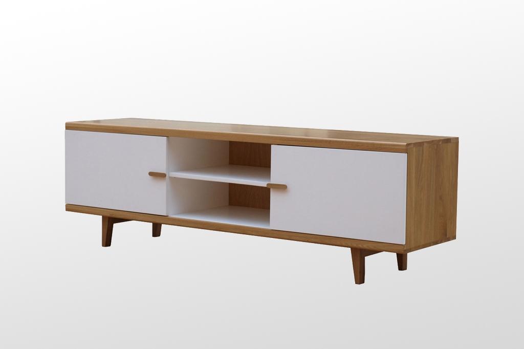 Houten tv meubels op maat gemaakt door dirk struiksma friesland - Houten meubels ...